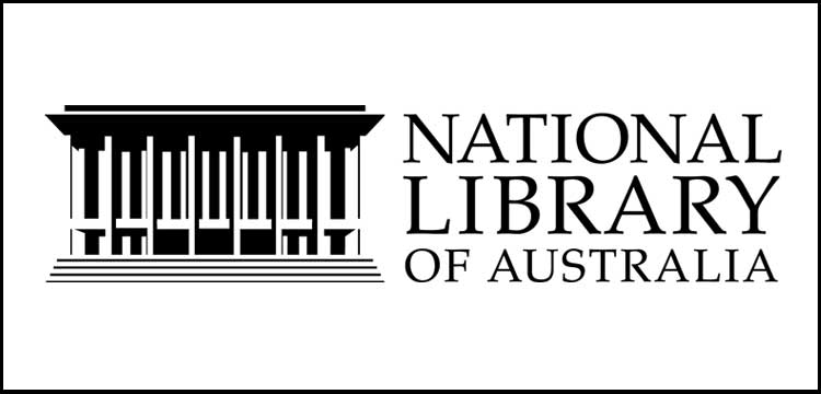 National Library of Australia Canberra