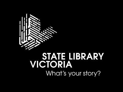 State Library of VIC